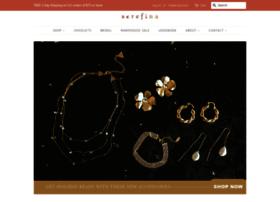 serefina.com