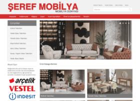 serefmobilya.net