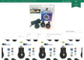 serena-store.com