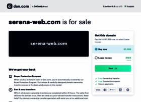 serena-web.com