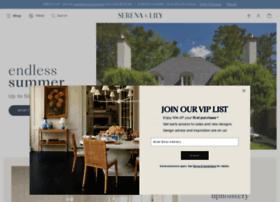 serenaandlily.com