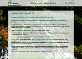 serenagartenbau.ch