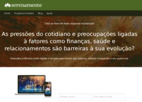 serenamente.com.br