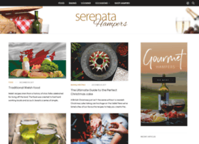 serenatahampers.com