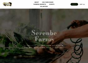serenbefarms.com