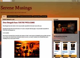serene-musings.blogspot.com