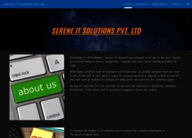 sereneitsolutions.net