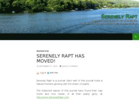 serenelyrapt.wordpress.com