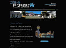 sereneproperties.net