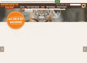 serengeti-park.com