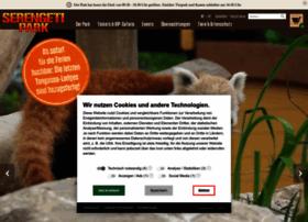 serengeti-park.de