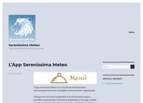 serenissimameteo.it
