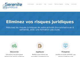 serenite-juridique.com