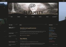 serenity-aa.shivtr.com