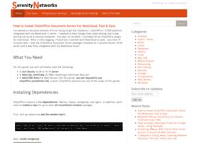 serenity-networks.com