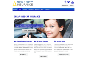 serenitygroup.com