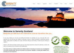 serenityscotland.co.uk