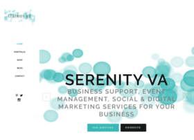 serenityva.co.uk