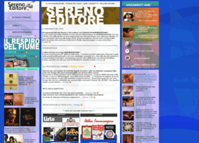 serenoeditore.com