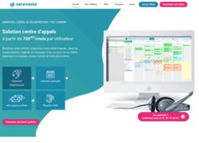 serenovia.com
