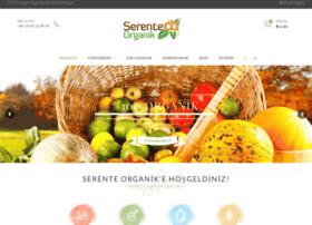 serenteorganik.com