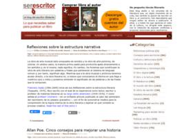 serescritor.com