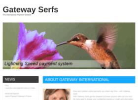 serfs.com