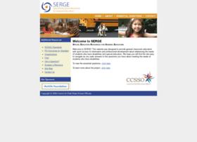 serge.ccsso.org