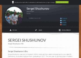 sergei-shushunov.com