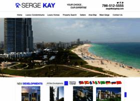 sergekay.com