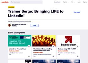 sergesergiou-efbevent.eventbrite.co.uk