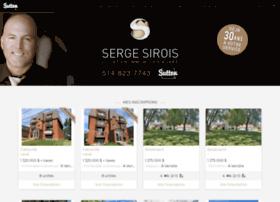 sergesirois.com