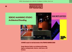 sergiomannino.com