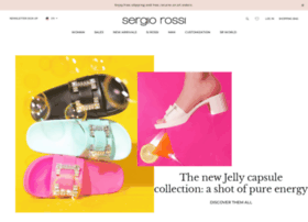 sergiorossi.com