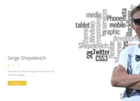 sergshepelevich.com