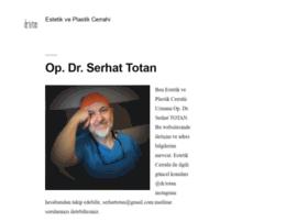 serhattotan.com
