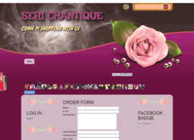 seri-chantique.blogspot.com