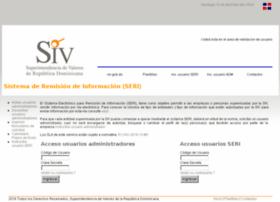 seri.siv.gov.do