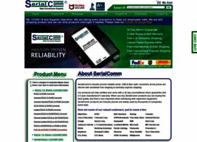 serialcomm.com