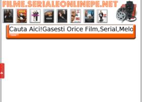 serialeonlinepe.net