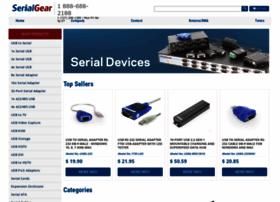 serialgear.com