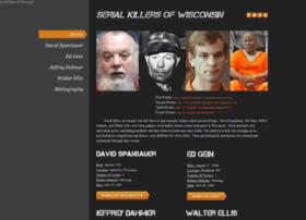 serialkillersofwisconsin.weebly.com