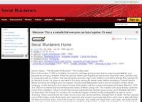 serialmurderers.wikifoundry.com
