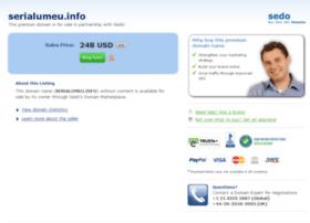 serialumeu.info
