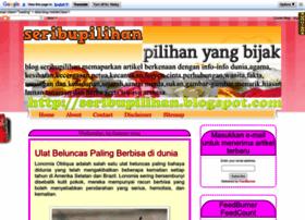 seribupilihan.blogspot.com