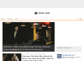 seriestvblog.com