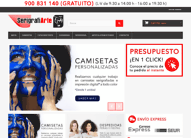 serigrafiarte.es