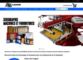 serigraphie-boutique.fr