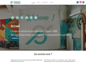 serigraphie-provence.com