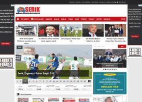 serikpostasi.com